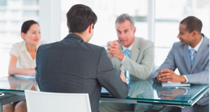 Use structured interviews to hire best sales people