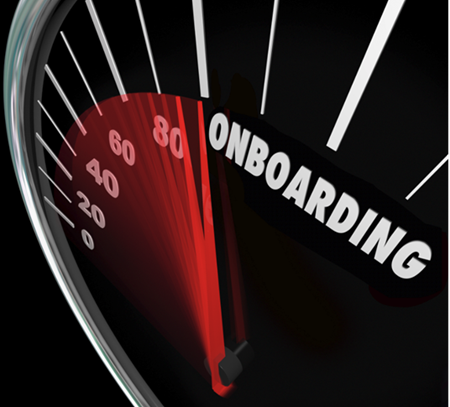 Tips for a great onboard program for salespeole