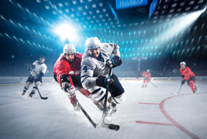 salespeople need grit just like hockey players