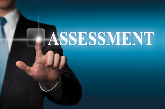 What is a Sales Assessment Test