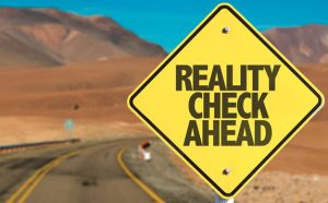 Realty Check for Sales Personality Tests