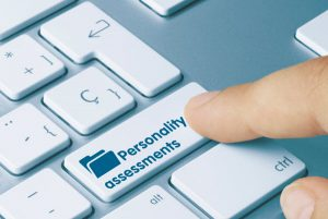 personality assessments do not work in selecting salespeople